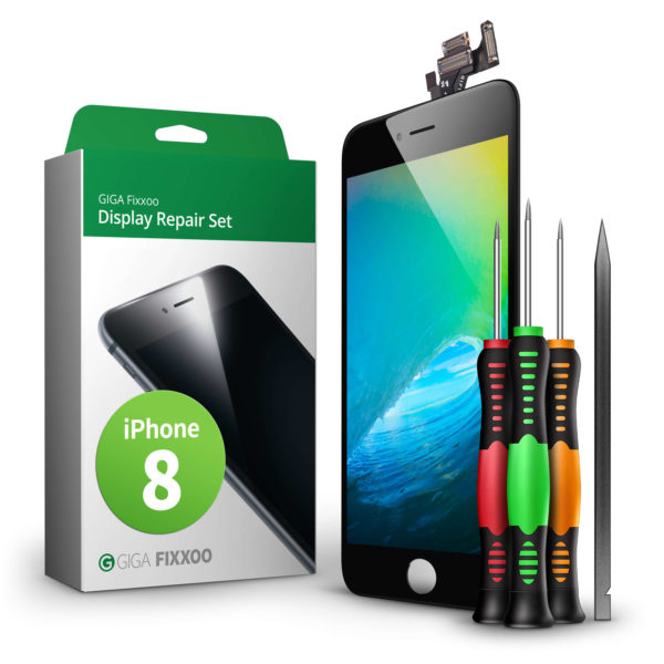 iPhone 8 Screen Repair Kit