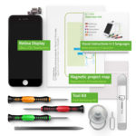 iPhone 7 Screen- and Battery-Repair Bundle
