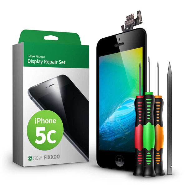 iPhone 5c Screen Repair Kit